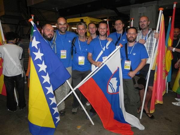 Blede Eurogames 2011