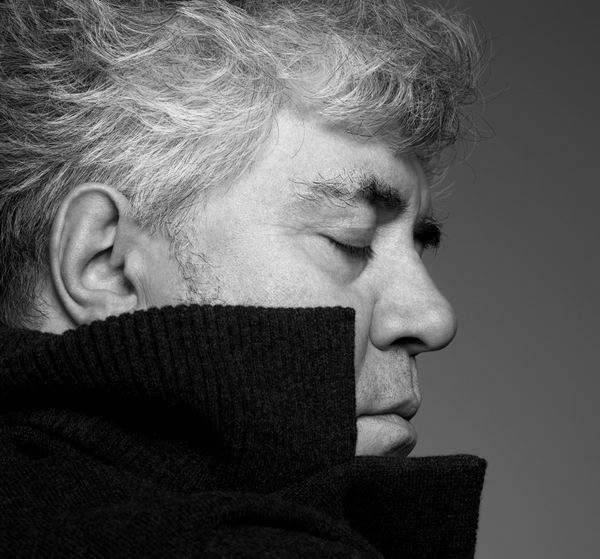 Portret Pedro Almodovar