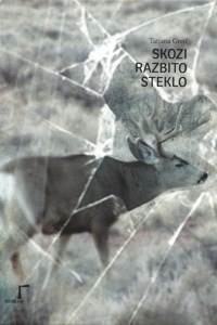 Knjiga Tatjana Greif