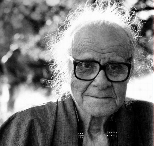 Harry Hay (1912-2002): Patriarh gibanja