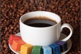 Pred jutranjo kavo