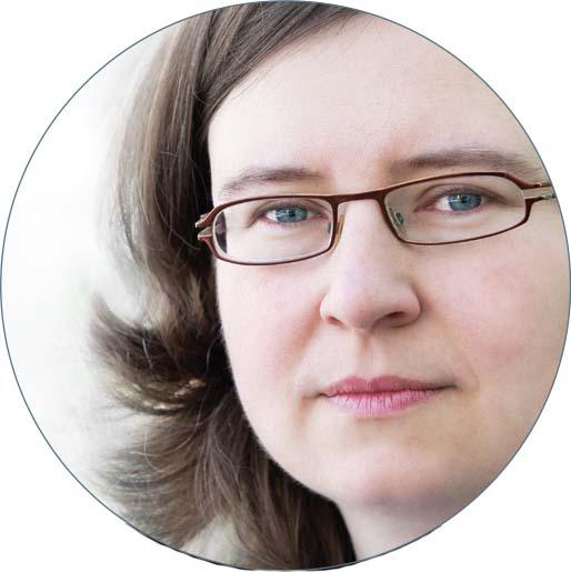 Barbara Rajgelj: Zasedli smo svoje mesto