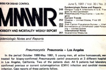 03 11 AIDS Timeline MMWR 022 01 copy
