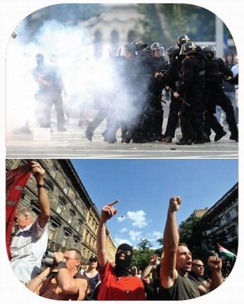 Fašizem heteroseksualnosti na drugi strani Evrope