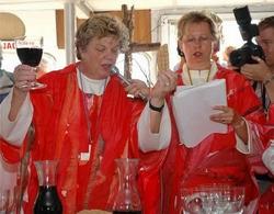 Ženske duhovnice: zdravilo za seksizem in homofobijo v RKC?