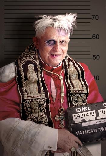 Papežev problem
