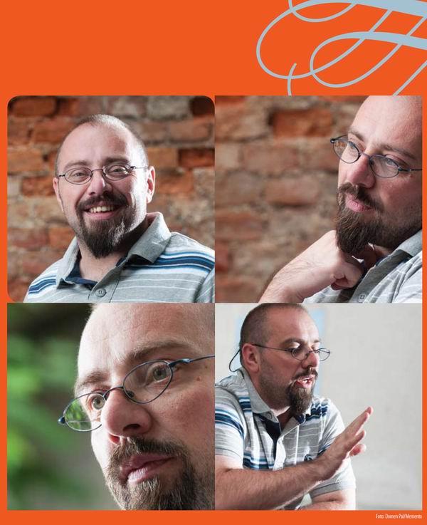 Intervju: Kristian Ranđelović, trans aktivist