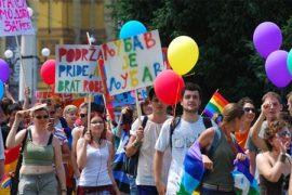 Boegrad pride 2014