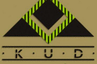 KUD FP logo