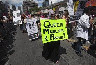 LGBT moseja