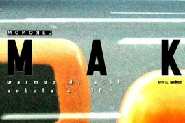 Mak - 4. 10. 2014