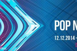 Pop - 12. 12. 2014