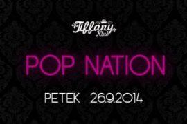 Pop 26. 9. 2014
