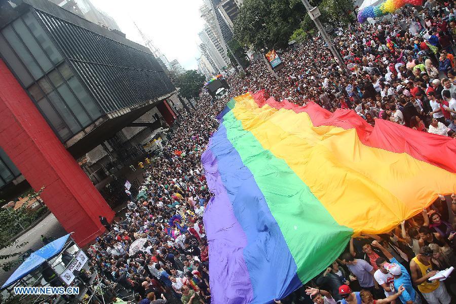 Sao Paolo 2014