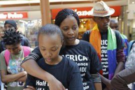 Uganda in Nigerija