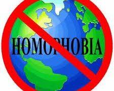 homophobia world
