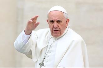 papez Francisek