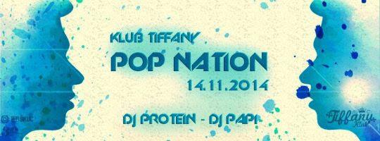 pop 14. 11. 2014