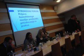 strokovni forum - 10. 12. 2014