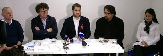 NK gostje projekta ODZIV NA HIV 1