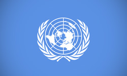 The-United-Nations-logo-design