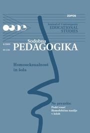Heteronormativna tovarna: Pedri in lezbe v šoli
