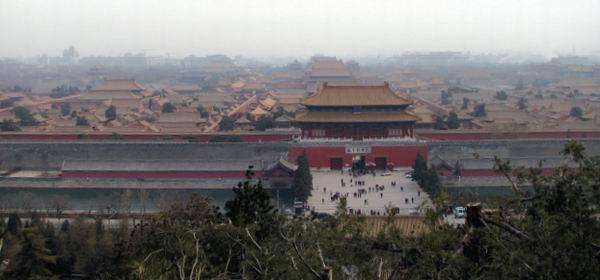 Peking (še) ni mesto za žuranje