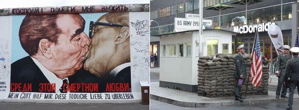 Berlin: V iskanju izgubljenega časa