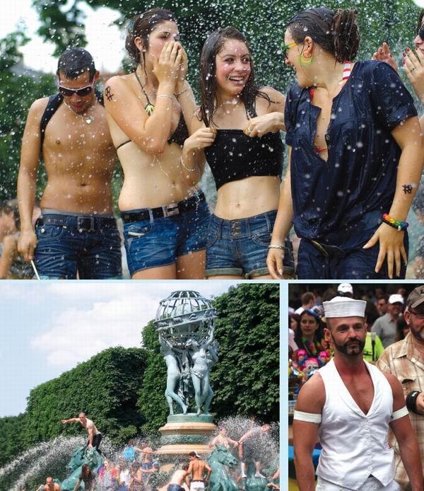 Parada ponosa po pariško
