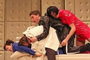 Recenzije: Gledališče 16