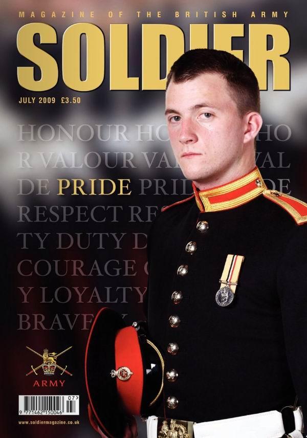 Homoseksualci v vojski