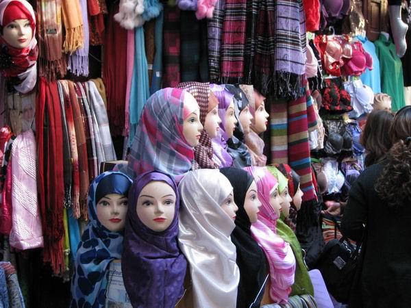 Obljubljena dežela Maroko