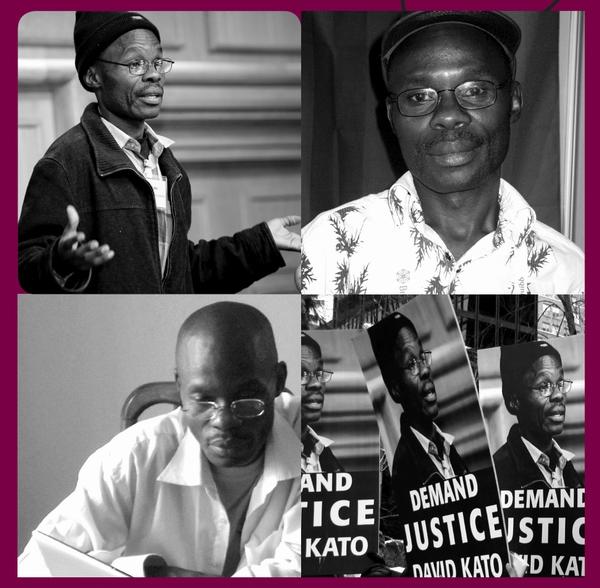 Počivaj v miru, David Kato