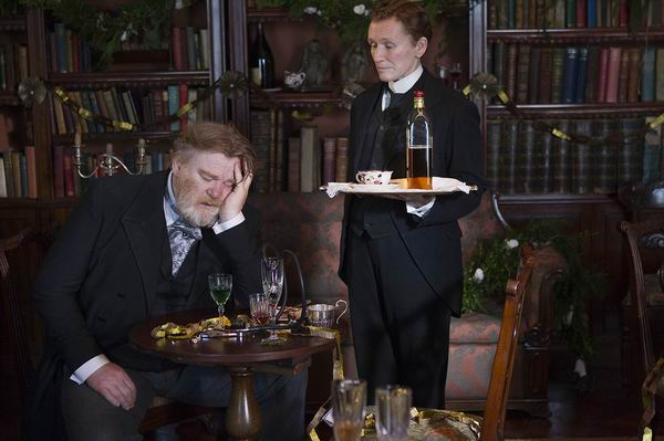 Film: Albert Nobbs
