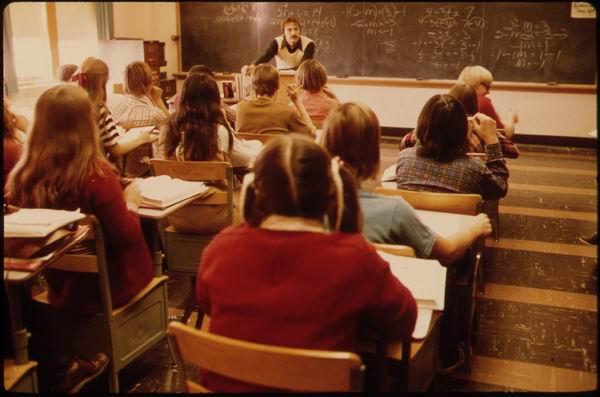 Šola: Tematiziranje neheteroseksualnosti pri pouku