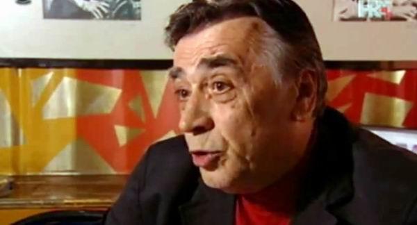 Toni Marošević (1945 – 2013)