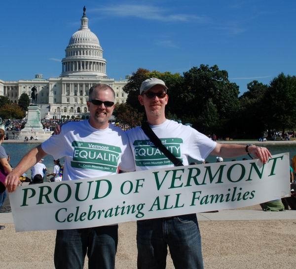Pismo iz Vermonta