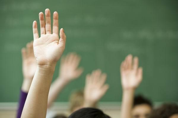 Šola: Kdo lahko vzgaja otroke v javnih šolah?