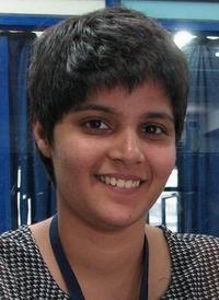 Indija: Pogovor s Sonal Giani