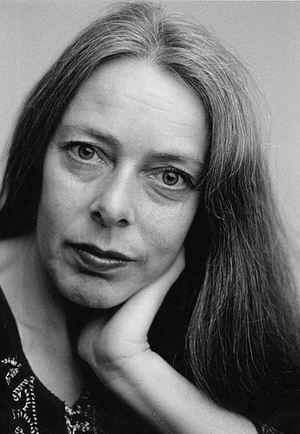In memoriam: Helga Pankratz (1959 – 2014)
