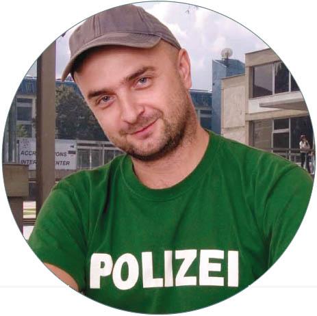 Gordan  Bosanac: S homofobijo do zaščite LGBT-pravic na Hrvaškem