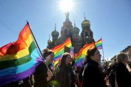 Russia-LGBT