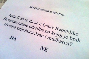 referendum HR