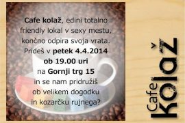 Cafe Kolaz
