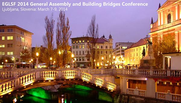 EGLSF konferenca