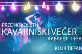 Kavarniski - 18. 12. 2014