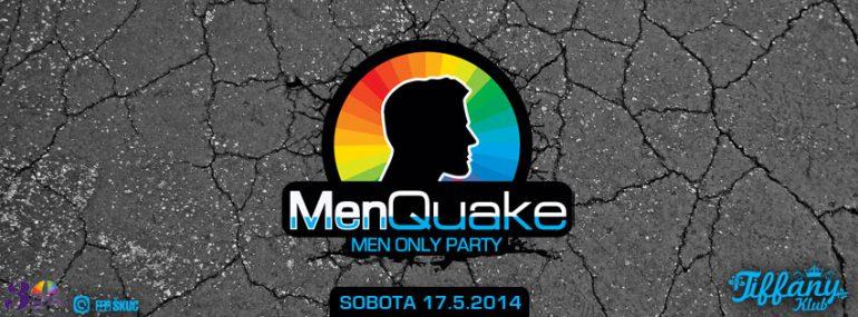 Menquake - 17. 5. 2014