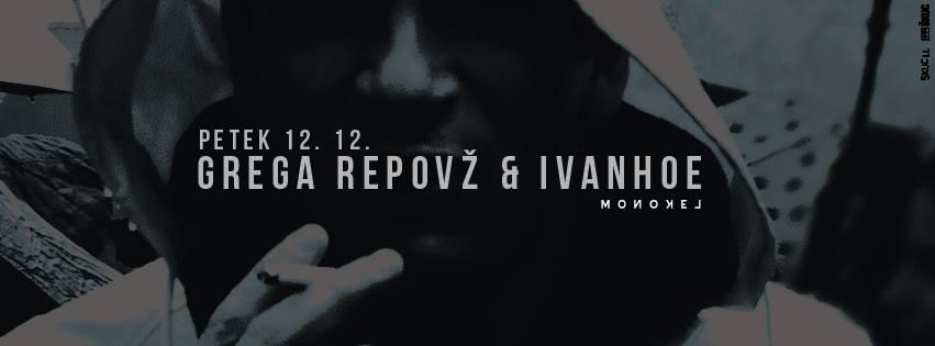 Monokel - 12.12. 2014