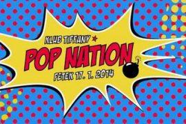 Pop nation 17. 1. 2014