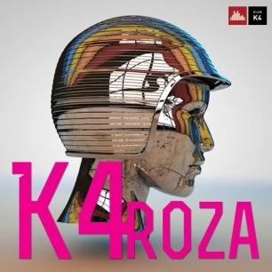 Roza K4 - 20. 9. 2014